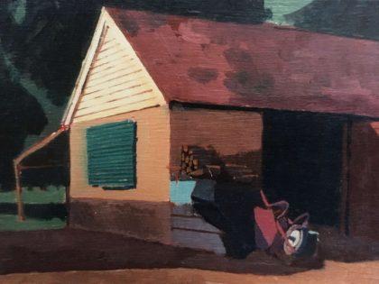 Rural Painting 1