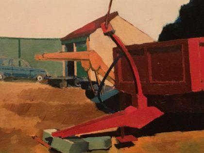 Rural Painting 2