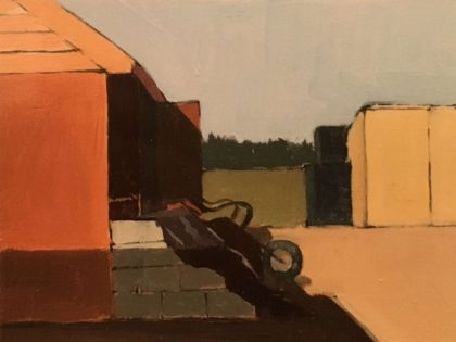 Rural Painting 3