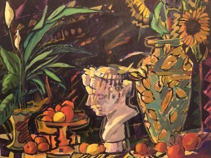 Still Life Painting #1