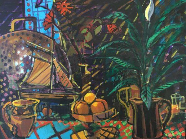 Still Life Painting #3