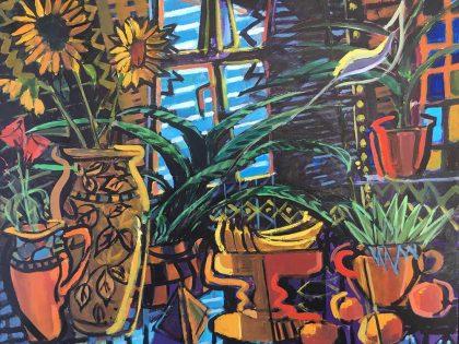 Still Life Painting #2