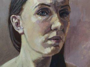 Portrait/Life #2